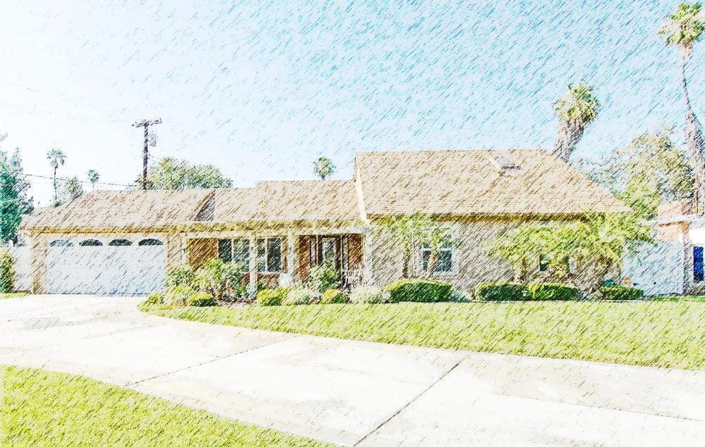 New Listing: 3073 Arlington Ave, Riverside – Ground Up Remodel