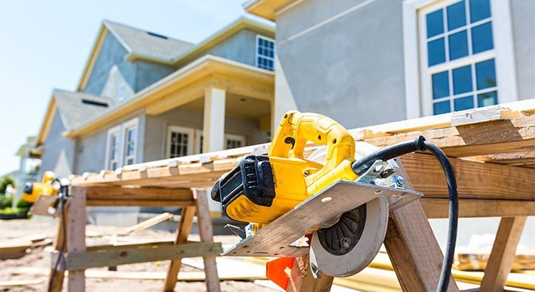 Housing Shortage? The Answer is New Construction