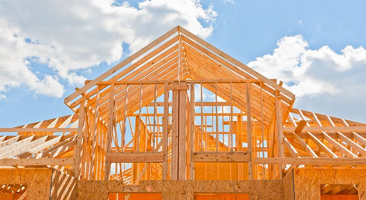 Supply and Demand Problem Plaguing New Construction Builders