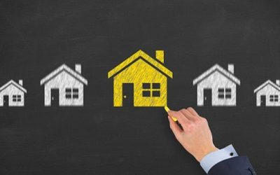 712,000 US Homes Moved Into Positive Equity in 2017
