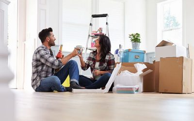 5 Benefits To Homeownership That Should Be At The Top Of Your List