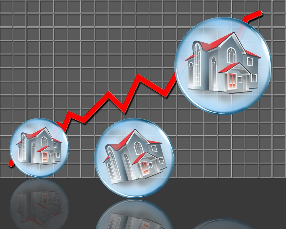 Historically Speaking, There's No Housing Bubble Coming Soon!