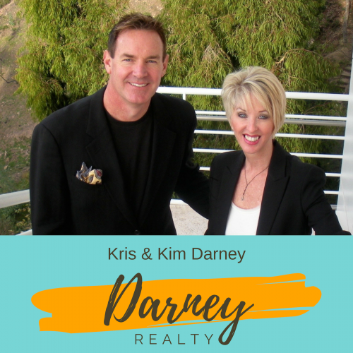 Kris and Kim Darney - Your REALTORS®